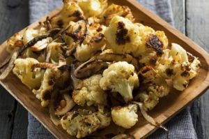 Paleo Cauliflower Dips